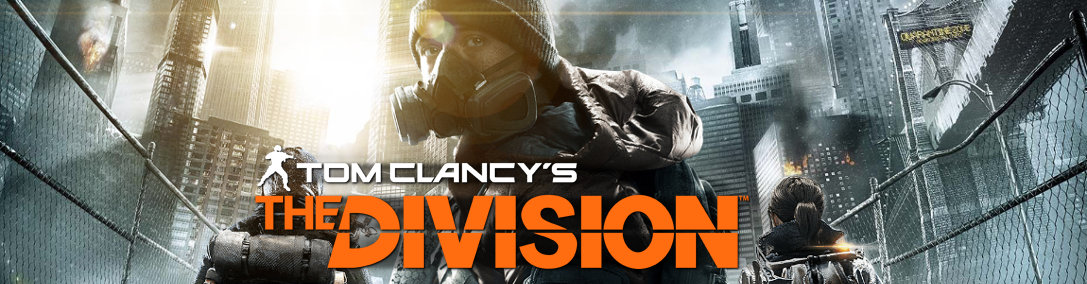 The-Division-Game.de | DE Fanseite mit News, Medien & Forum